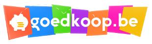 Goedkoop.be logo