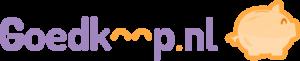 Goedkoop.nl logo