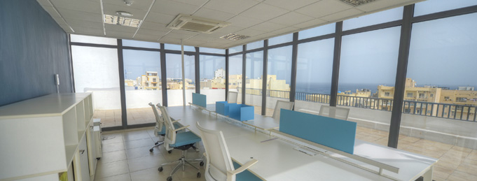 office malta