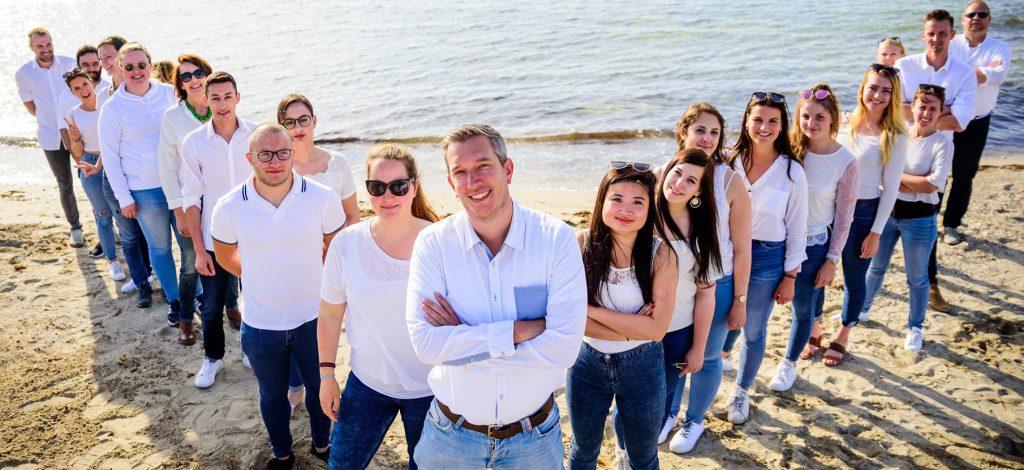 Volo Media team